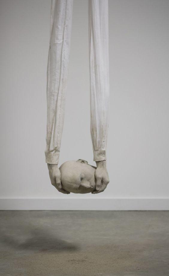 Robert and Shana ParkeHarrison art, Скульптуры, искусство, сумасшествие