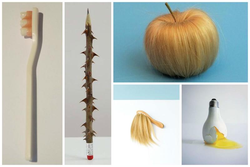 Nancy Faust art, Скульптуры, искусство, сумасшествие