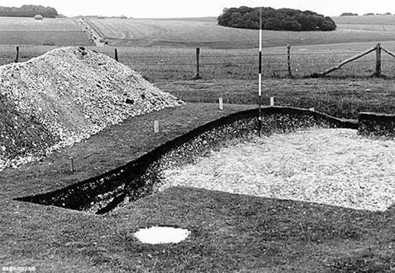 История всемирного надувательства.Как строили Стоунхендж (Stonehenge)