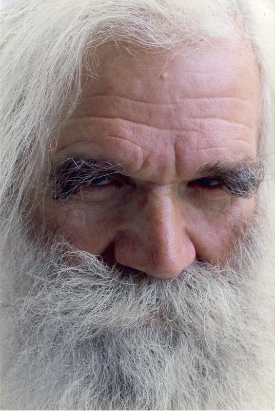 крупные фото бородатых стариков тальменского