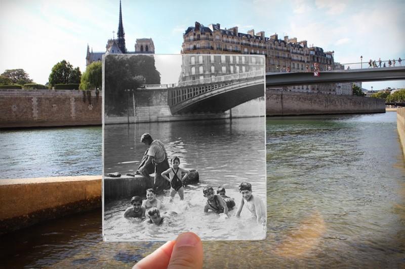 1930 г париж, художник