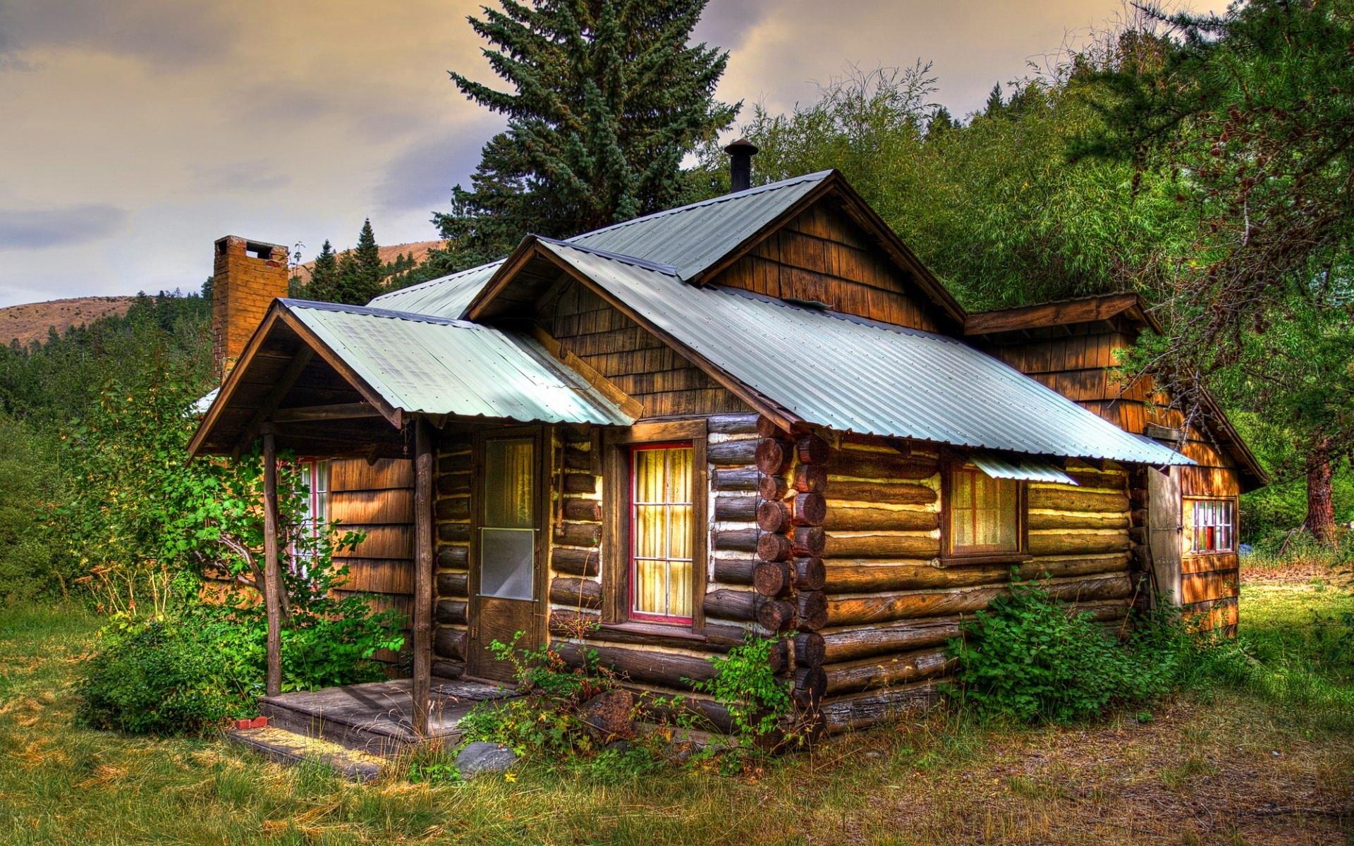 популярности прической картинки с деревянным домиком на обои мама