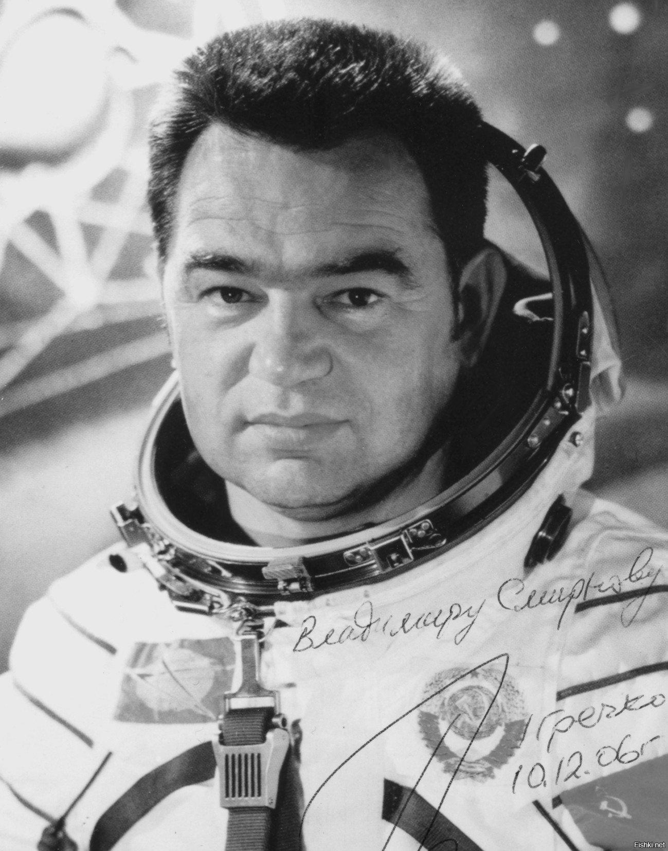 фото русских космонавтов с именами новые картинки для