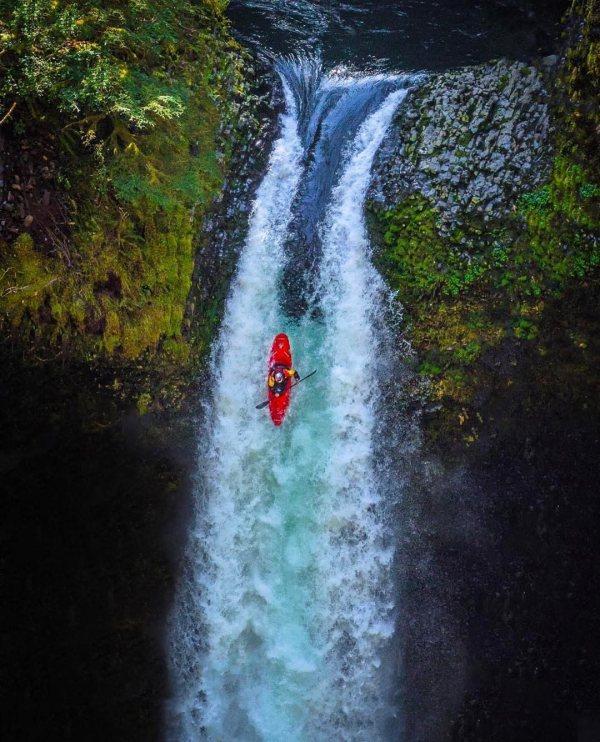 Нина, картинки водопады приколы