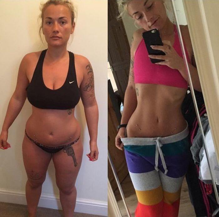Как похудеть после рака