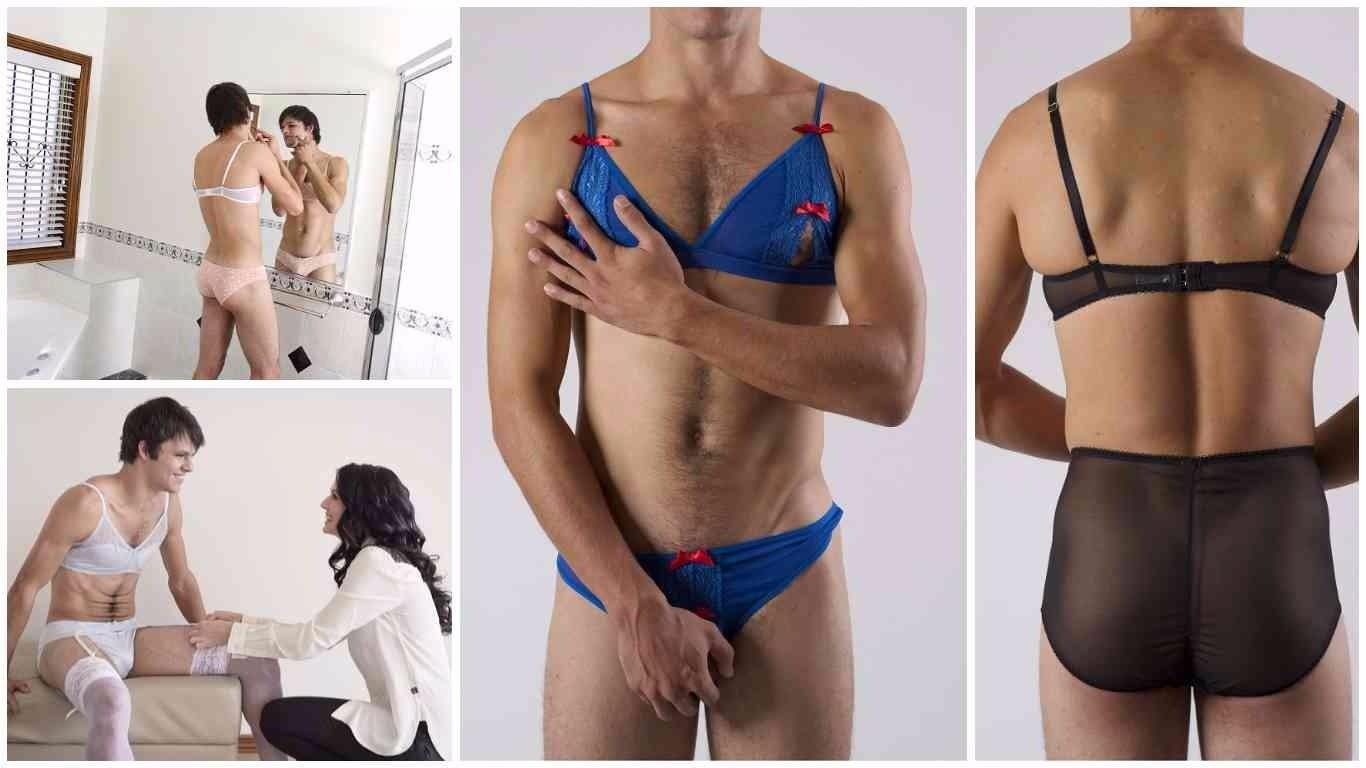 Секс в женском белье смотреть онлайн, Порно в нижнем белье с русскими девушками на 14 фотография