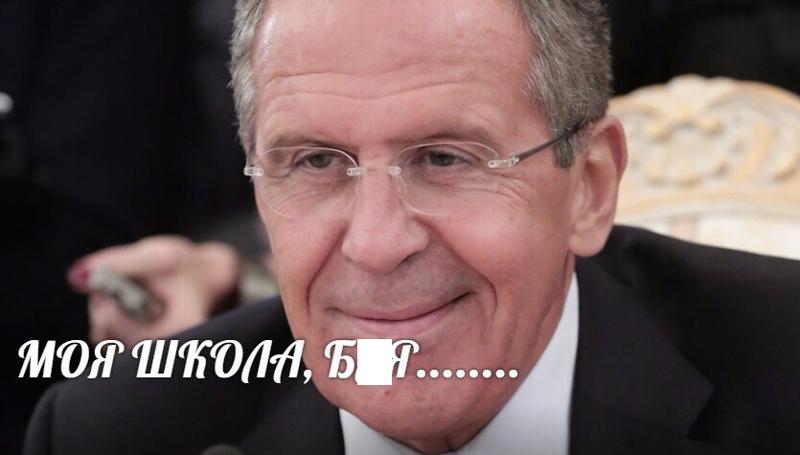 """""""Ми всі хочемо померти? Ми що, не хочемо сьогодні випити?"""", - спецпредставник Путіна на форумі в Німеччині погрожує """"європейській мосьці"""", яка хоче погавкати на російського """"кіберслона"""" - Цензор.НЕТ 2056"""