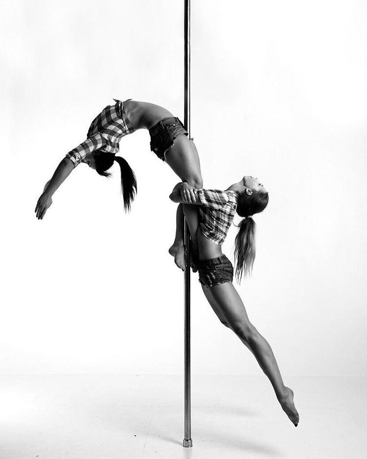 Dance history striptease