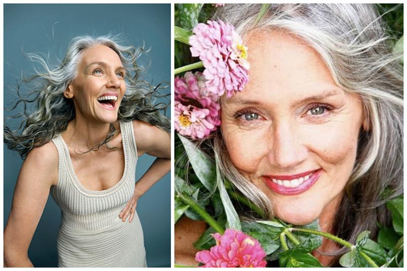 старая красивая женщина загрузить фото 13