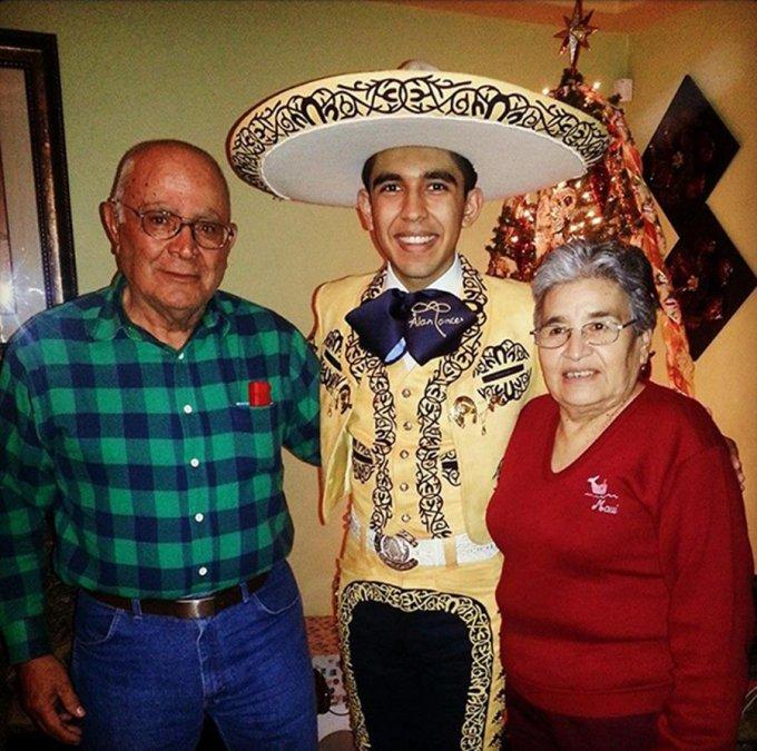 А такой Барак Обама живет в Мексике в мире, двойники, знаменитость, люди