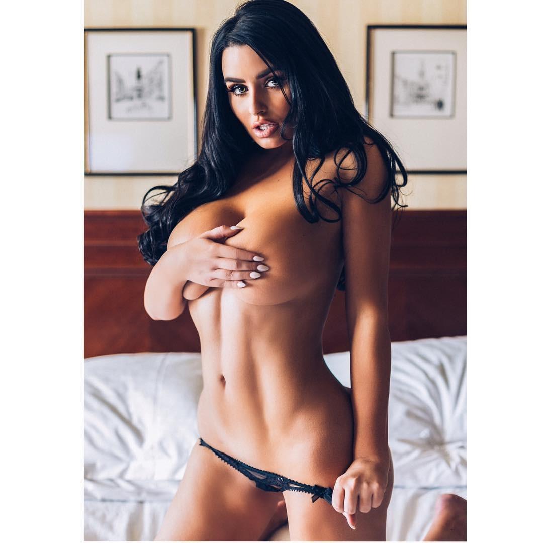 Melanie Meijer Nude In Playboy Argentina