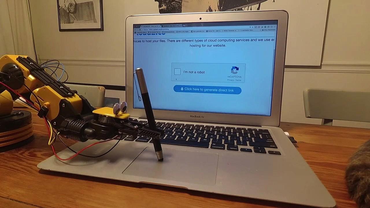 Теперь роботы точно захватят мир бунтарство, картинки, система, смешное
