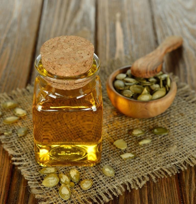Как лечить простатита тыквенным маслом компоненты монастырского чая от простатита