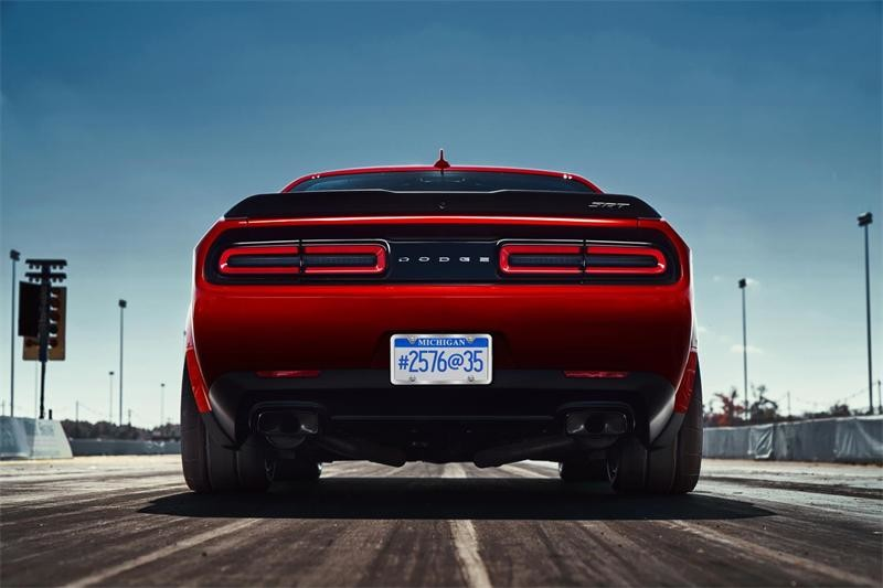 Dodge Challenger SRT Demon Dodge SRT Demon, dodge challenger, авто, додж, тюнинг
