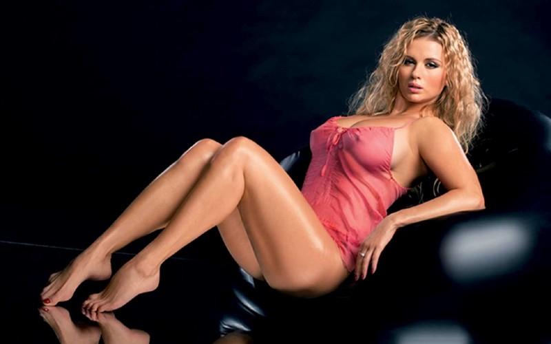 Анна семенович в шокирующем порно 2011