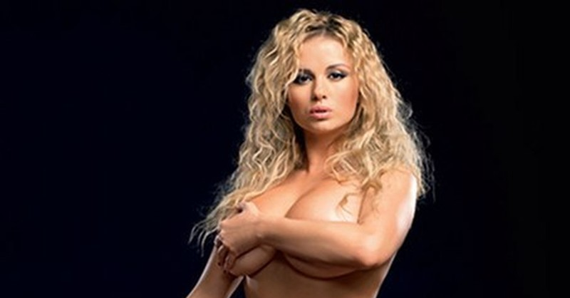 new nude of christine nguyen