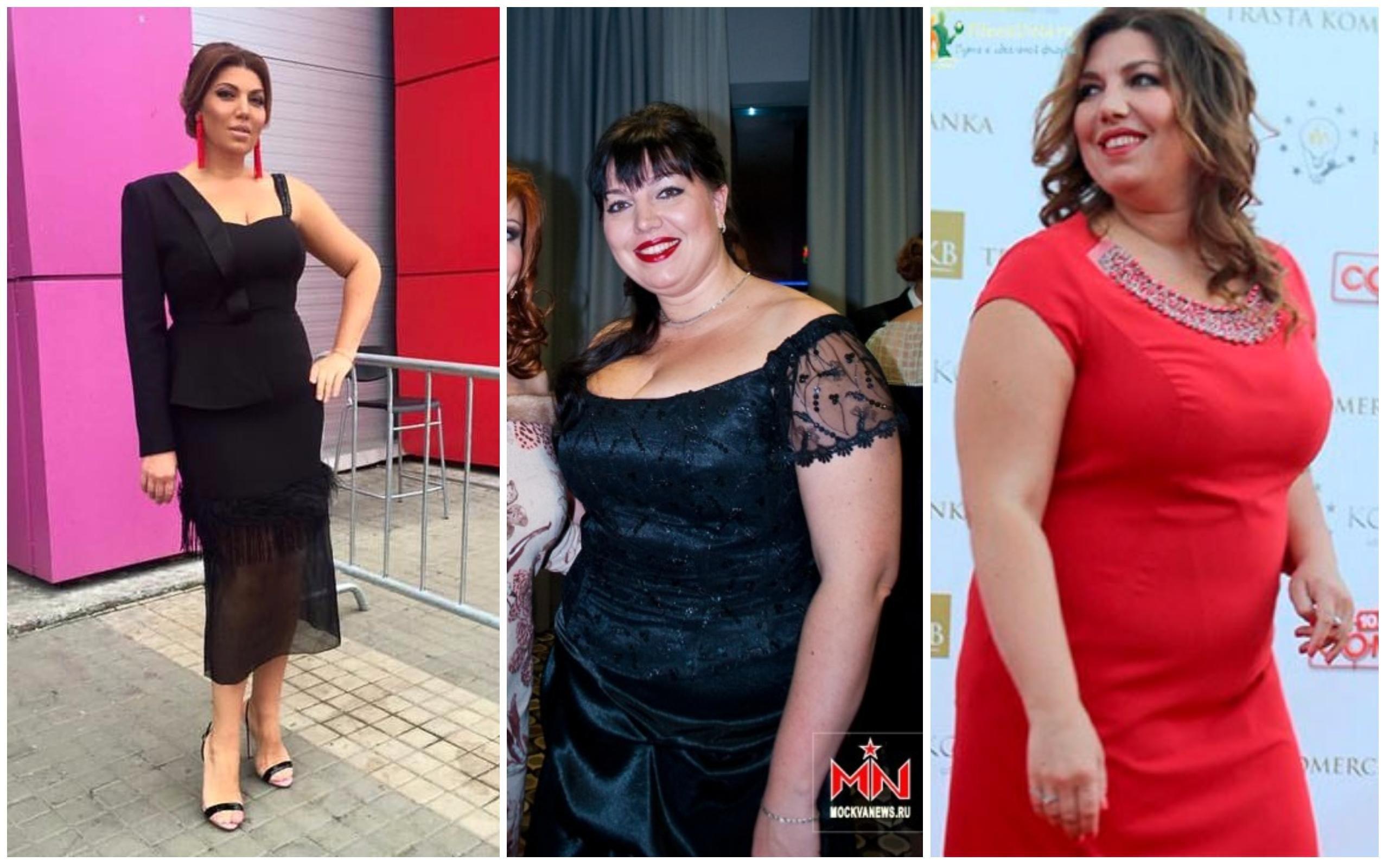 Актрисы Которые Смогли Похудеть. Из пышек в худышки: топ-9 звезд, которые смогли похудеть