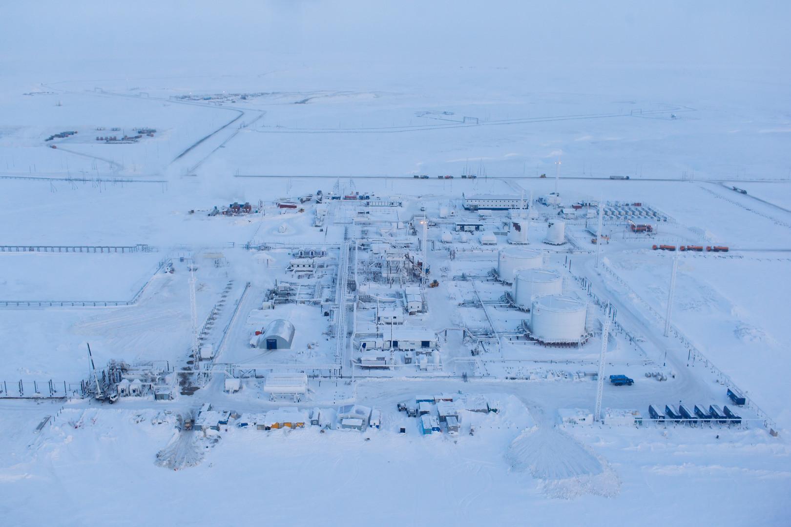 минестроне зима на месторождении янао фото будет свидетельствовать положении