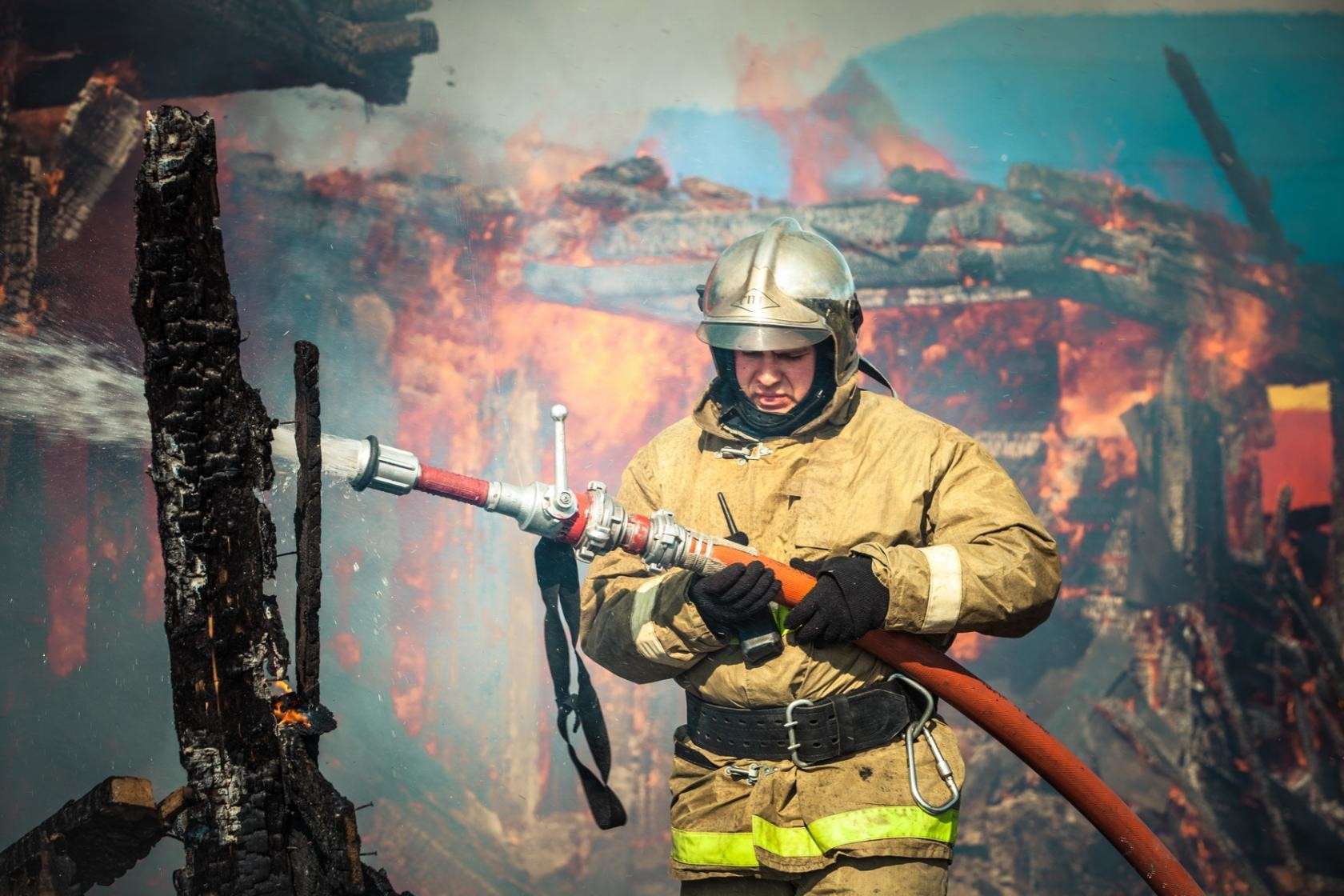 Смешные картинки, картинки день пожарной службы россии
