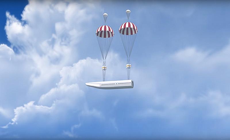 Защита против угона самолёта изобретатели, изобретения, наука, ученые