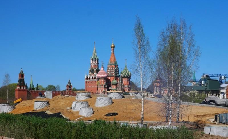 Самая красивая жопа кремля — photo 9