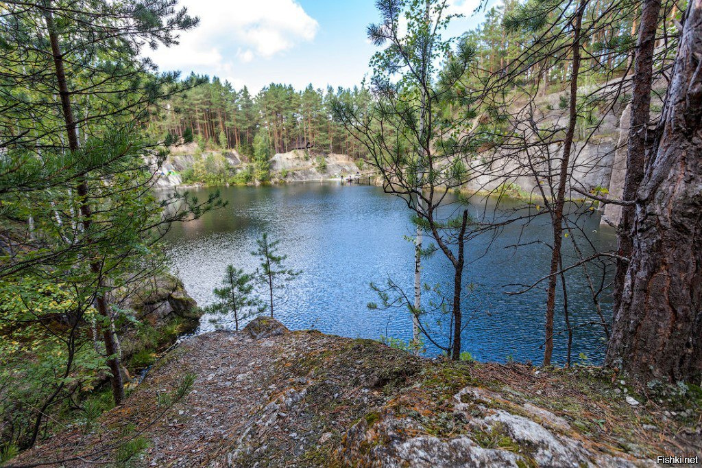 Рыбалка каменное озеро свердловская область