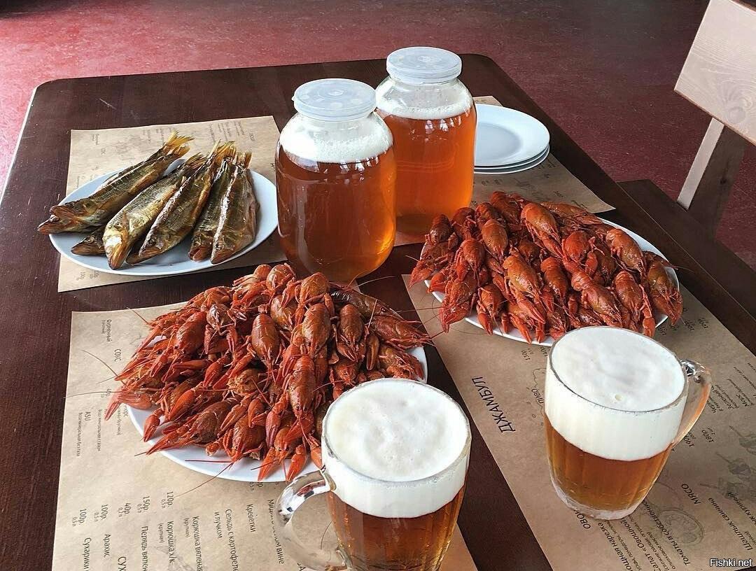Картинки пиво с рыбой прикольные и надписями пятница