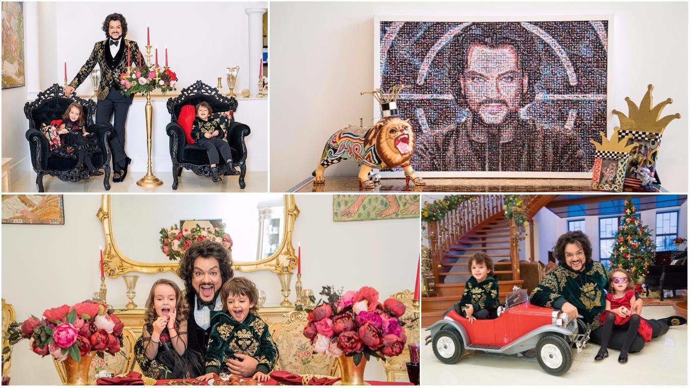Картинки по запросу дом филиппа киркорова