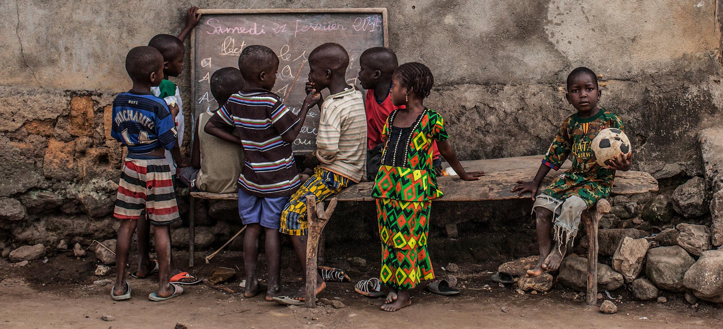 каждый фото самых бедных стран обои