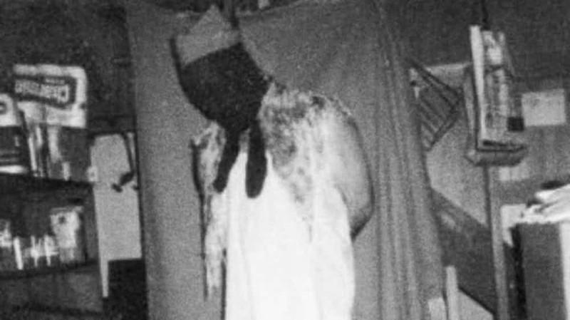 Кадры из порно фильма убийства людей в газовой камере