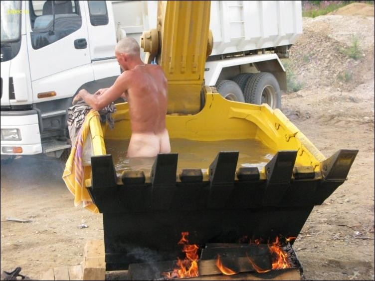 Если вы хотите искупаться, тов от несколько способов как это сделать горячая вода, отключили воду, прикол