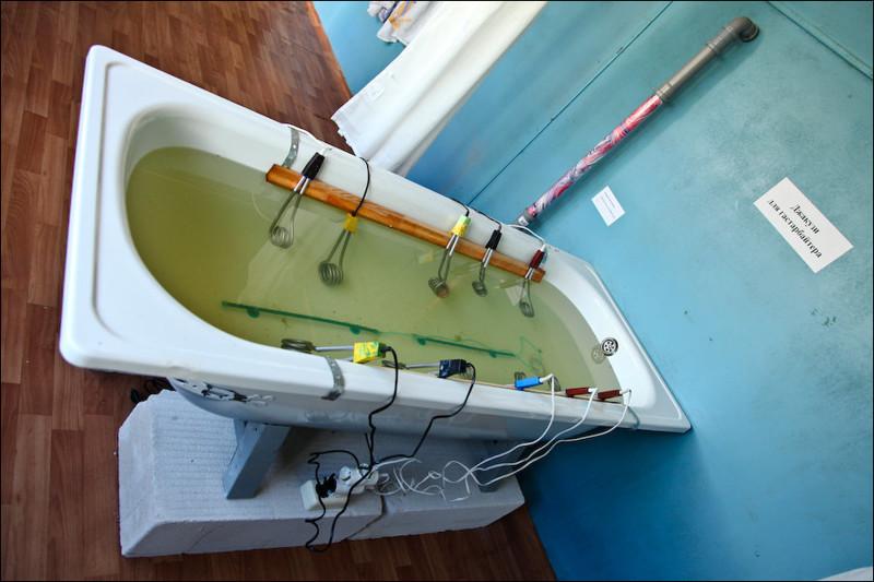Отключение воды - добро пожаловать в лето! горячая вода, отключили воду, прикол