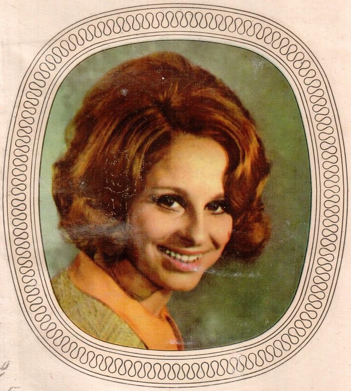 А помните? Переводные картинки из ГДР ГДР, переводные картинки