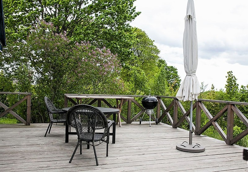 39 Чудесное превращение загородного дома | Роскошь и уют Фото