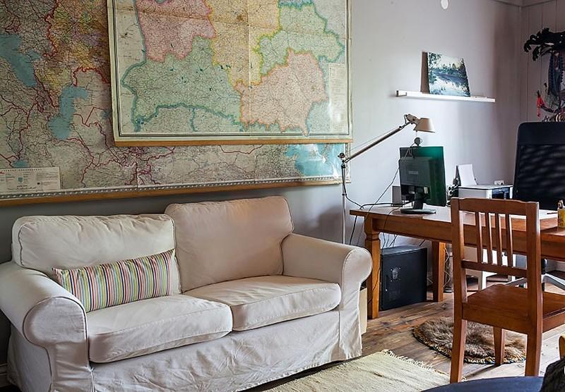 61 Чудесное превращение загородного дома | Роскошь и уют Фото