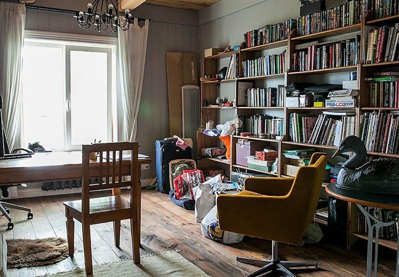 63 Чудесное превращение загородного дома | Роскошь и уют Фото