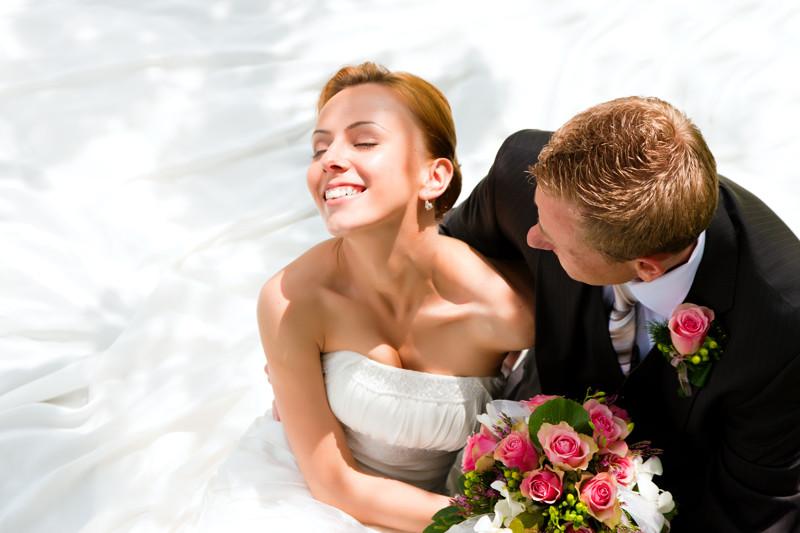 Фото пара жених и невеста