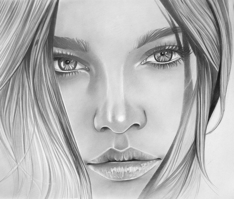 Красивые картинки чтобы нарисовать