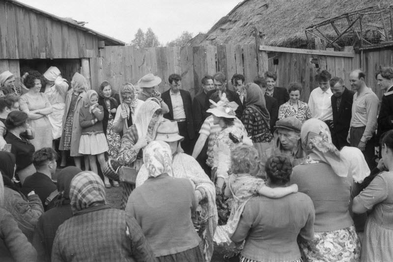 Реальная первая брачная ночь русское — pic 8