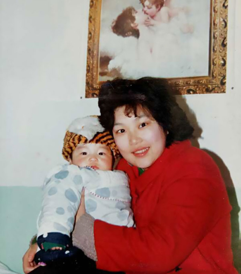 Коп инцыдент мамы с сыном