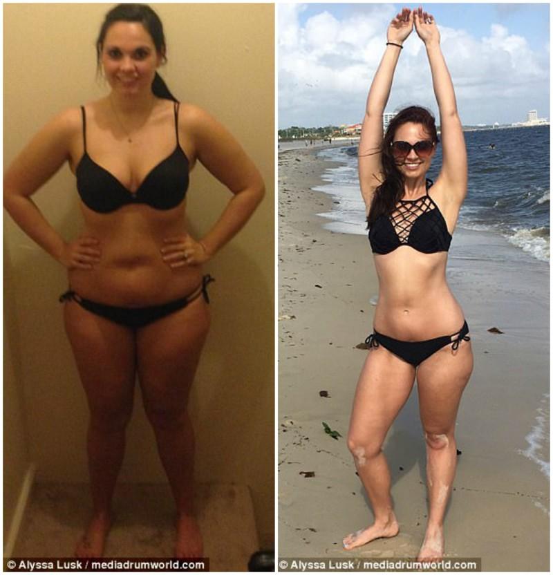 Питьевая диета и спорт