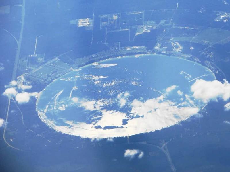 Карстовое Озеро Кингсли, Флорида