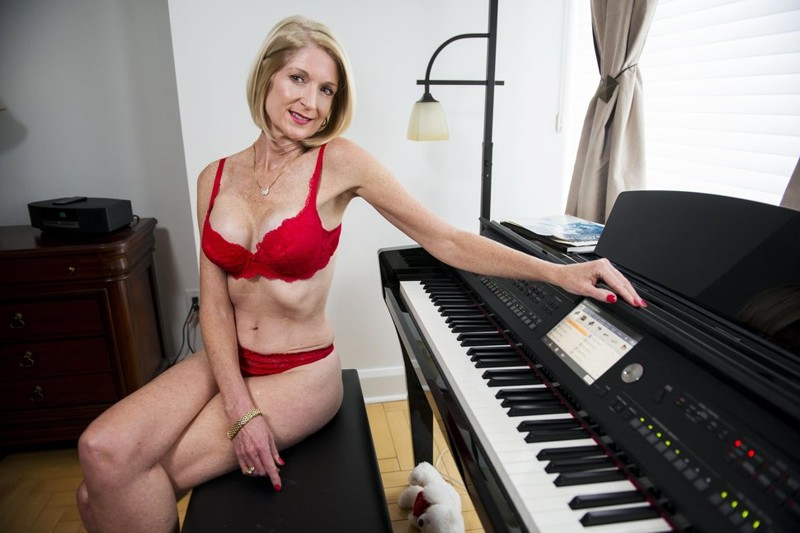 Возрост женщин и сексуальность