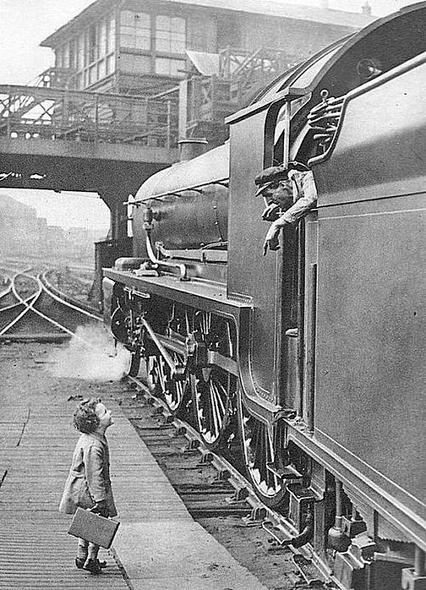 Скучаю тебе, картинки железнодорожника черно белые