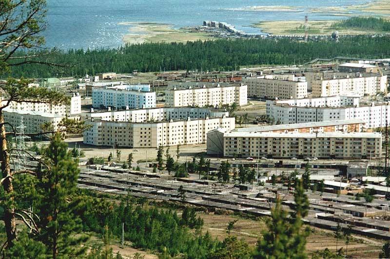 северобайкальск фото старого города смотря