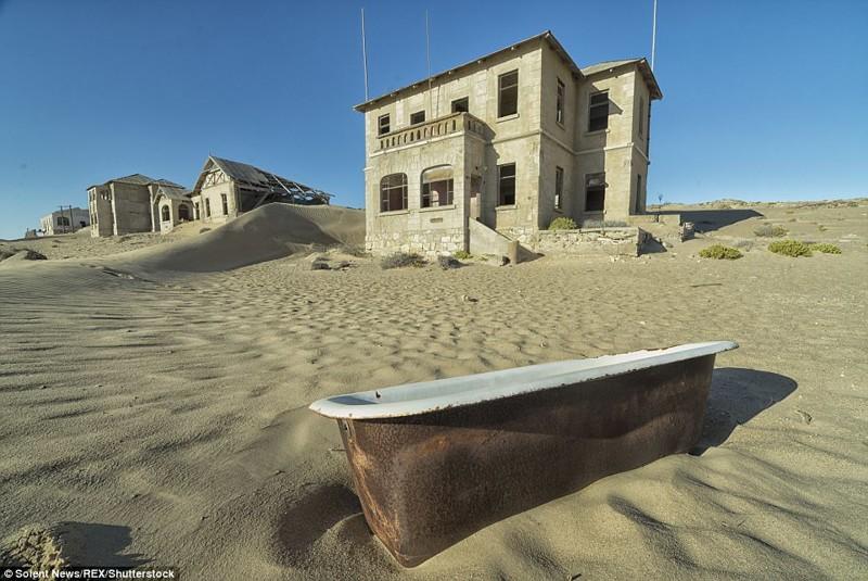 Колманскоп, Намибия брошенные жилища, города, история, опустевшие города, оставленные дома, призраки, страшилки