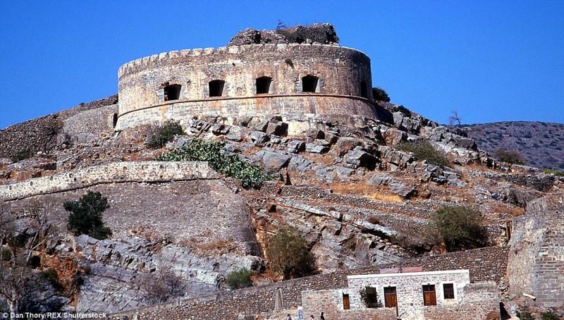 Спиналонга, Греция брошенные жилища, города, история, опустевшие города, оставленные дома, призраки, страшилки
