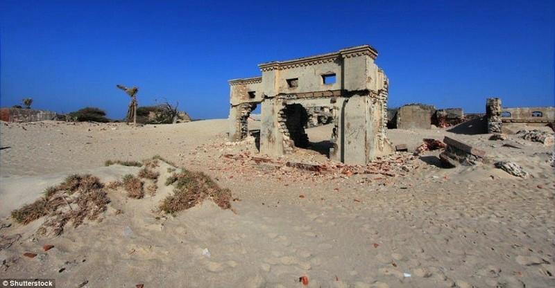 Дханушкоди, Индия брошенные жилища, города, история, опустевшие города, оставленные дома, призраки, страшилки