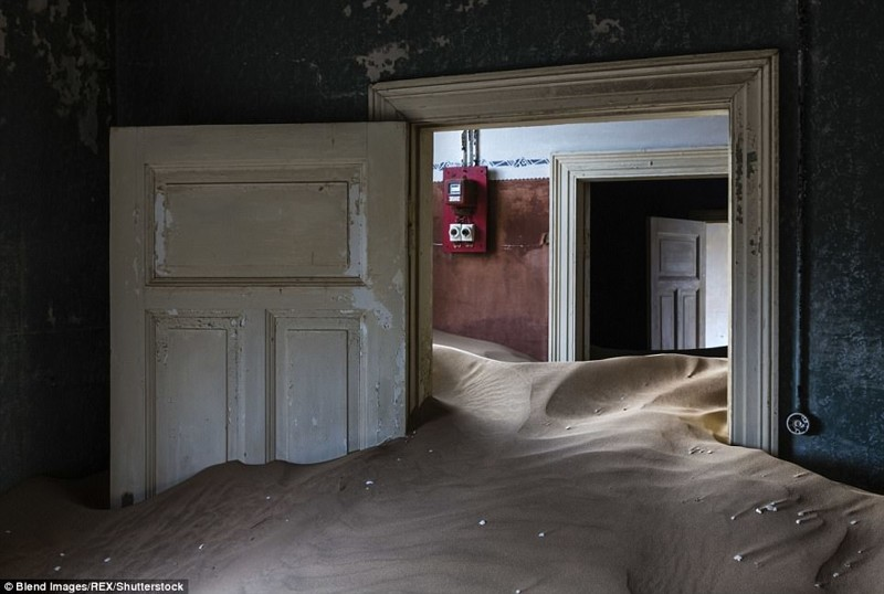 Самые жуткие города-призраки брошенные жилища, города, история, опустевшие города, оставленные дома, призраки, страшилки
