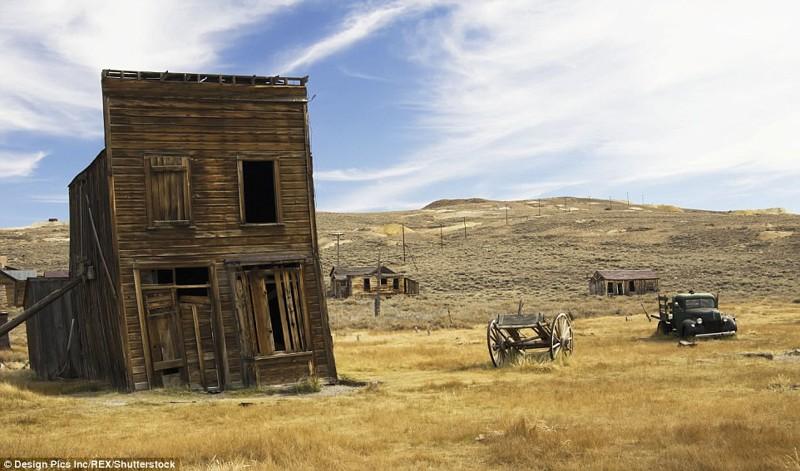 Боди, Калифорния брошенные жилища, города, история, опустевшие города, оставленные дома, призраки, страшилки